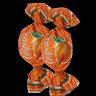 Конфеты Абрикос с фруктово-желейной начинкой Михаэлла