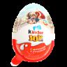 Яйцо шоколадное Киндер Джой 21 гр. Ферреро