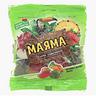 Мармелад Маяма 70 гр со вкусом ананаса, яблока, клубники