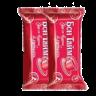 Конфеты Бон-тайм со вкусом клубники Яшкино