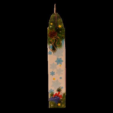 Новогодний подарок Стоп Кадр стоимостью 500 руб. и весом 1000 гр.