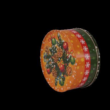 Новогодний подарок Сюрприз стоимостью 350 руб. и весом 450 гр.