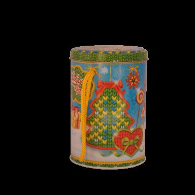 Новогодний подарок Малыш Гав стоимостью 250 руб. и весом 250 гр.