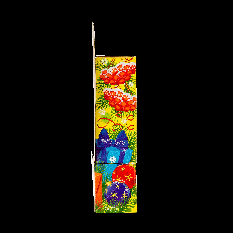 Новогодний подарок Реальный кабан стоимостью 500 руб. и весом 1000 гр.