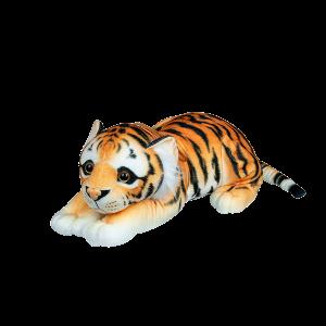 Новогодний подарок Тигришка стоимостью 1850 руб. и весом 900 гр.
