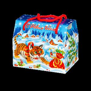 Новогодний подарок Удачная находка стоимостью 390 руб. и весом 700 гр.
