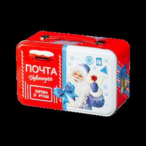 Новогодний подарок Лично в руки стоимостью 555 руб. и весом 500 гр.