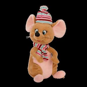 Новогодний подарок Малыш Стюарт стоимостью 700.00000 руб. и весом 500 гр.