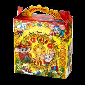 Новогодний подарок Время чудес стоимостью 350.00000 руб. и весом 650 гр.