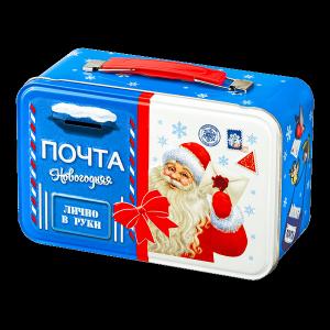 Новогодний подарок Коплю на мечту стоимостью 620 руб. и весом 500 гр.