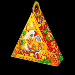 Новогодний подарок В гостях у сказки стоимостью 550 руб. и весом 800 гр.