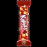 Конфеты Курьез хрустящее лакомство Шоколадный Славянка
