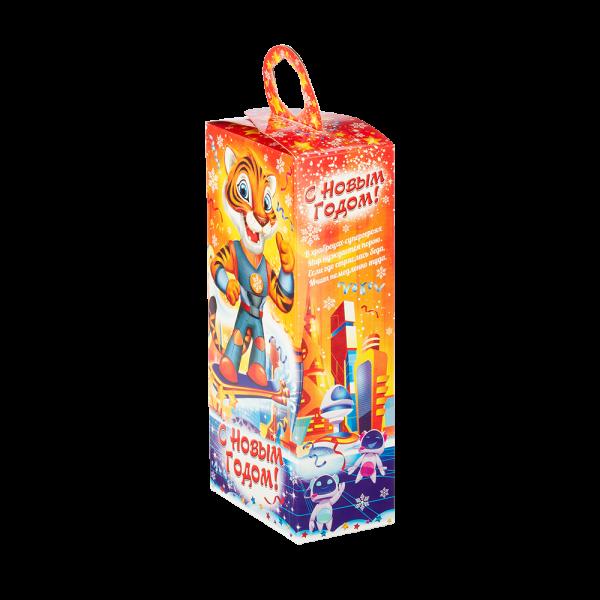 Новогодний подарок На спорте стоимостью 430 руб. и весом 400 гр.