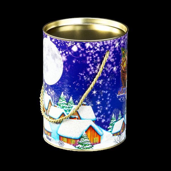 Новогодний подарок Сочельник стоимостью 500 руб. и весом 500 гр.