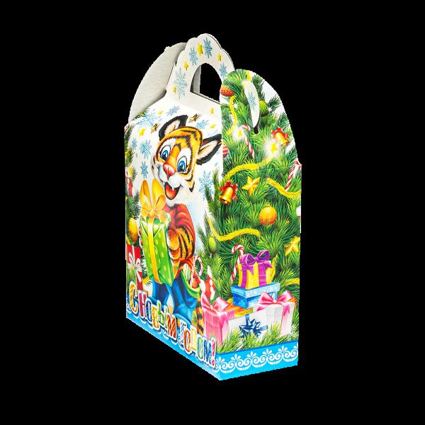 Новогодний подарок Исполни мечту стоимостью 290 руб. и весом 500 гр.