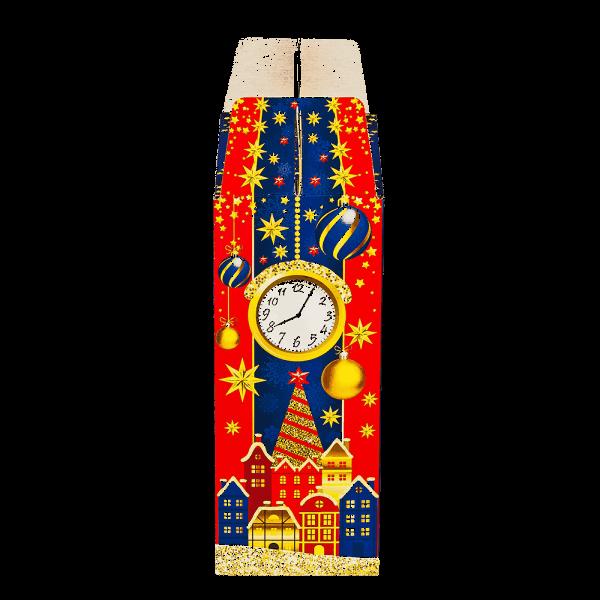 Новогодний подарок Мигель стоимостью 200 руб. и весом 500 гр.
