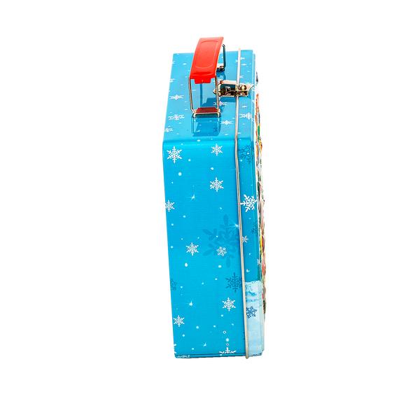 Новогодний подарок Кейс новогодний стоимостью 650 руб. и весом 600 гр.