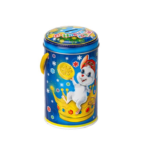 Новогодний подарок Коплю на мечту стоимостью 400 руб. и весом 350 гр.