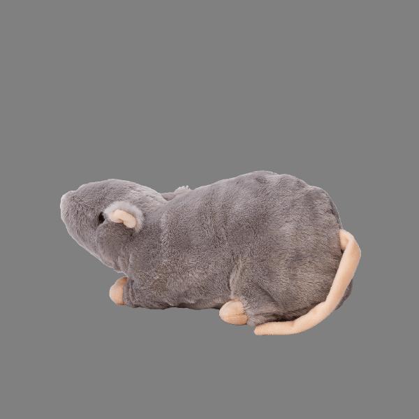 Новогодний подарок Крыска Анфиска стоимостью 350 руб. и весом 500 гр.