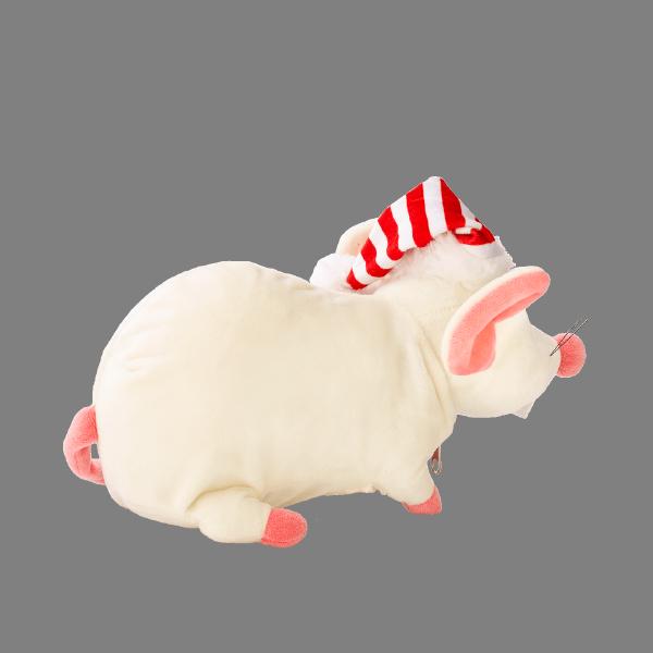 Новогодний подарок Масяня стоимостью 600 руб. и весом 500 гр.