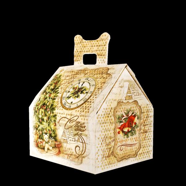 Новогодний подарок Время чудес стоимостью 500 руб. и весом 500 гр.
