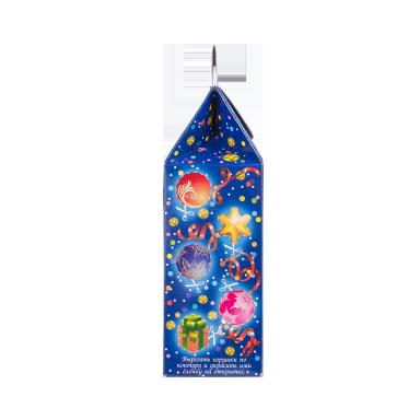 Новогодний подарок Поросенок Хвостик стоимостью 300 руб. и весом 600 гр.