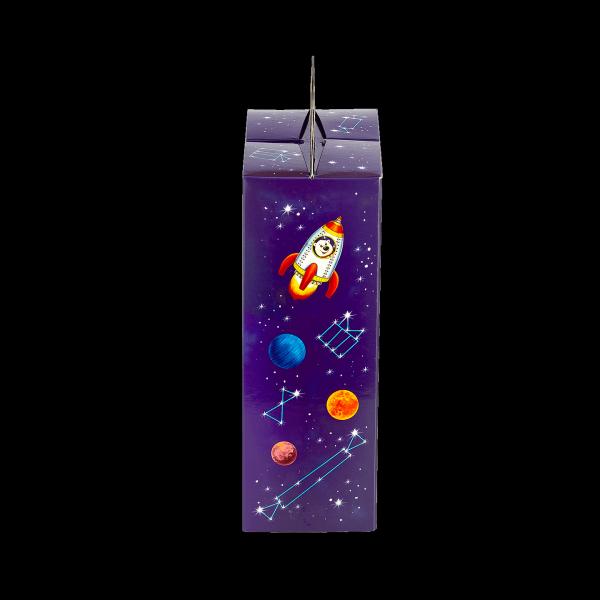 Новогодний подарок Ракета стоимостью 400 руб. и весом 700 гр.