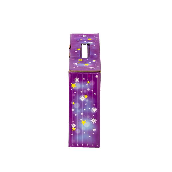 Новогодний подарок Селфи стоимостью 750 руб. и весом 1100 гр.