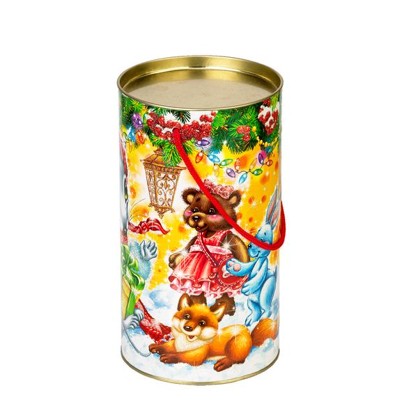 Новогодний подарок Туба Символ года стоимостью 550 руб. и весом 800 гр.