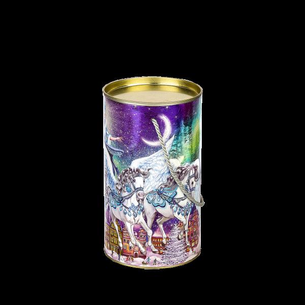 Новогодний подарок Туба Снежная королева стоимостью 550 руб. и весом 800 гр.