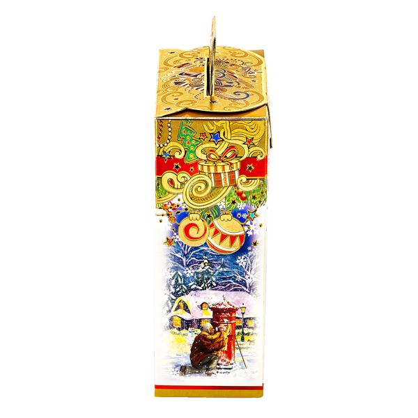 Новогодний подарок Волшебные часы стоимостью 500 руб. и весом 500 гр.