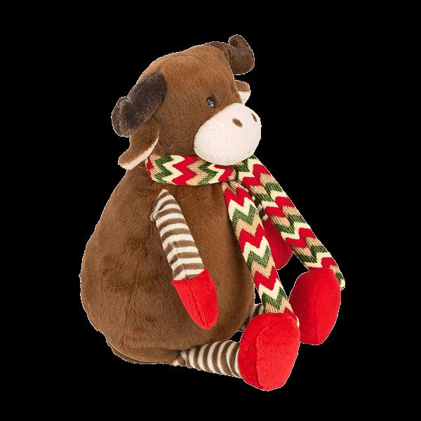 Новогодний подарок Бык Яша стоимостью 950 руб. и весом 500 гр.