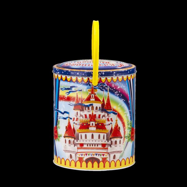 Новогодний подарок Карнавал стоимостью 750 руб. и весом 800 гр.
