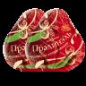 Конфеты Пралинэль с клюкв. кусочками Красный Октябрь