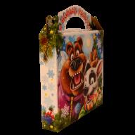 Вторая миниатюра новогоднего подарка Стоп Кадр