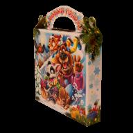 Четвертая миниатюра новогоднего подарка Стоп Кадр
