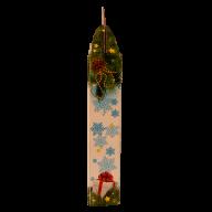 Седьмая миниатюра новогоднего подарка Стоп Кадр