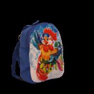 Вторая миниатюра новогоднего подарка Рюкзак синий