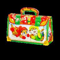 Новогодний подарок Тигриные шалости стоимостью 360 руб. и весом 500 гр. гр.