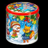Новогодний подарок Душа компании стоимостью 610 руб. и весом 1000 гр. гр.