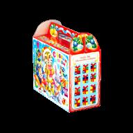 миниатюра новогоднего подарка Наряжаем елку