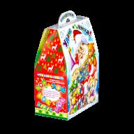 миниатюра новогоднего подарка Люблю подарки