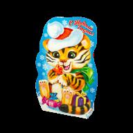 миниатюра новогоднего подарка Няшка-вкусняшка