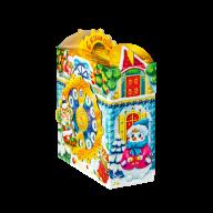 миниатюра новогоднего подарка Вот вот Новый год!