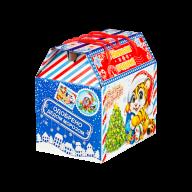 миниатюра новогоднего подарка Презент
