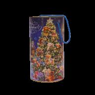 Третья миниатюра новогоднего подарка Туба Дед Мороз (Большая)