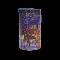 Пятая миниатюра новогоднего подарка Туба Дед Мороз (Большая)