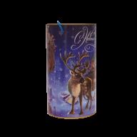 Седьмая миниатюра новогоднего подарка Туба Дед Мороз (Большая)