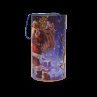 Шестая миниатюра новогоднего подарка Туба Дед Мороз (Большая)