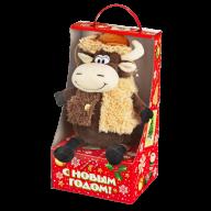 миниатюра новогоднего подарка Степан